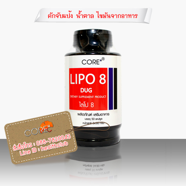 Lipo 8 ไลโป 8